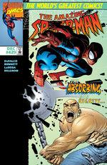 Amazing Spider-Man Vol 1 429