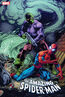 Amazing Spider-Man Vol 5 45 Bagley Variant