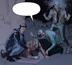 Aryan Nations (Earth-616) from Punisher Annual Vol 4 1 001