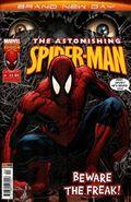 Astonishing Spider-Man Vol 3 4