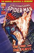 Astonishing Spider-Man Vol 6 3