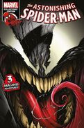 Astonishing Spider-Man Vol 7 2