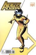 Avengers Academy Vol 1 3 McKone Variant