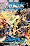 Avengers Assemble TPB Vol 1 2