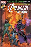 Avengers Universe (UK) Vol 3 6