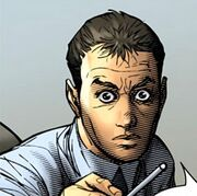 Barry (Earth-1610) Ultimate Extinction Vol 1 2