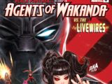 Black Panther and the Agents of Wakanda Vol 1 6