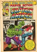 Captain America (UK) Vol 1 23