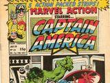 Captain America (UK) Vol 1 23