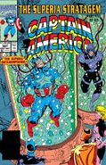 Captain America Vol 1 391