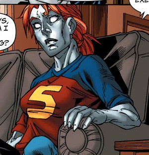 Cessily Kincaid (Earth-616) from New X-Men Vol 2 23 0001