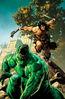 Conan the Barbarian Vol 3 8 Saiz Variant Textless