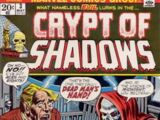 Crypt of Shadows Vol 1 3