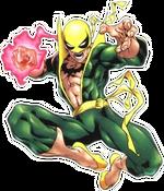 Daniel Rand (Earth-616) from Iron Fist Vol 3 1 0001