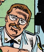 Davis (Earth-616) from Web of Spider-Man Vol 1 105 001