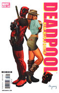 Deadpool Merc with a Mouth Vol 1 5