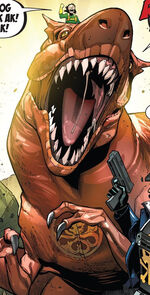Devil Dinosaur (Earth-TRN715) from Contest of Champions Vol 1 1 001