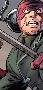 Dirk Garthwaite (Prime) (Earth-61610) from Ultimate End Vol 1 3 001