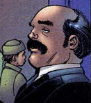 Dominic (Teacher) (Earth-616) from Amazing Spider-Man Vol 2 37 001