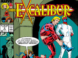 Excalibur Vol 1 9
