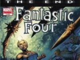 Fantastic Four: The End Vol 1 3