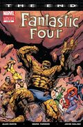 Fantastic Four The End Vol 1 4