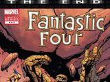 Fantastic Four: The End Vol 1 4