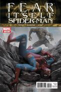Fear Itself Spider-Man Vol 1 2