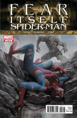 Fear Itself: Spider-Man Vol 1 2