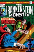 Frankenstein Vol 1 8