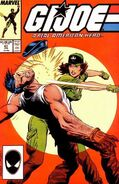 G.I. Joe A Real American Hero Vol 1 67