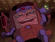 George Tarleton (Earth-534834) from Iron Man The Animated Series Season 2 10 0001