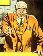 Harry Markham (Earth-616) from Strange Tales Vol 1 104 0001