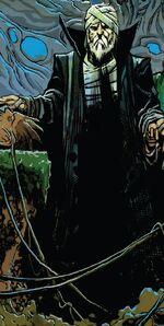 Healer (Morlock) (Earth-616) from X-Force Vol 6 1 001