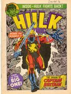 Hulk Comic (UK) Vol 1 31