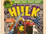 Hulk Comic (UK) Vol 1 31