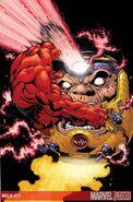 Hulk Vol 2 21 Textless