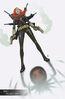 Infinity Countdown Black Widow Vol 1 1 Young Guns Variant