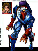 Jack Harrison (Earth-616) from All-New Official Handbook of the Marvel Universe Vol 1 5 001