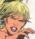 Jasmine (Hyboria) (Earth-616) from Conan the Barbarian Vol 1 273 001