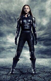 Jean Grey (Earth-TRN414) from X Men Apocalypse