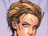 Jennifer Ransome (Earth-616)