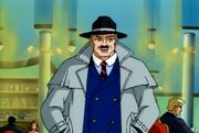 John Jonah Jameson (Earth-92131) from Spider-Man The Animated Series Season 4 1 0001