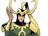 Loki Laufeyson (Earth-5631)