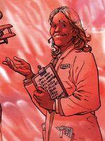 Lowe (Earth-1610) Ultimate Fantastic Four Vol 1 13