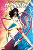 Magnificent Ms. Marvel Vol 1 7 Second Printing Variant