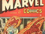Marvel Mystery Comics Vol 1 67