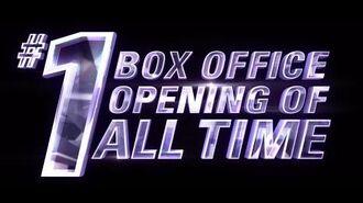 Marvel Studios' Avengers Endgame Thor 1 Movie TV Spot
