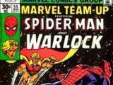 Marvel Team-Up Vol 1 55