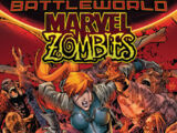 Marvel Zombies Vol 2 1